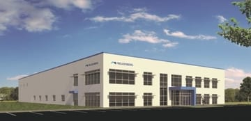Freudenberg Medical Announces New Global Headquarters and Facility Expansion in Massachusetts
